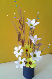Small Picture New Paper Craft Ideas For Home Decor Best Home Design Wonderful