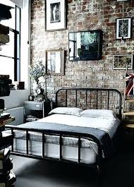 industrial style bedroom furniture.  Bedroom Striking Vintage Inspired Bedroom Furniture Industrial Style Ideas  Vi On White Oak To Industrial Style Bedroom Furniture Q