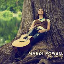 mandi powell fly away