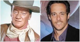 Is Brendan Wayne Related to John Wayne? 'Mandalorian' Viewers Want ...