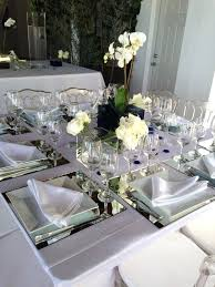 mirror chargers plates wallpapers round table settings for weddings home ideas media kit