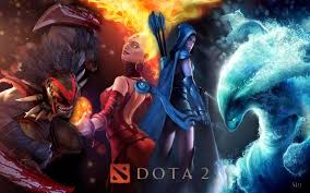 dota 2 offline mode play on lan easy step by step directions