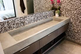 Small Picture Wonderful Custom Home Design Online 3 Custom concrete sink by
