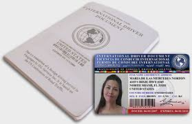 Importance The Travels – International S Drivers Permit amp;g An Of