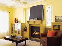 Modern Living Room With Fireplace Living Room How To Install Vented Gas Fireplace For Living Rooms