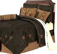 texas bedding set star western embroidered comforter set twin southwestern comforters and bed sheet sets