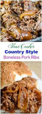 Best 25 Pork Ribs Ideas On Pinterest  Rib Recipes Bbq Ribs And Country Style Pork Rib Marinade Recipe