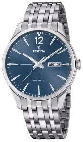 Наручные <b>часы FESTINA F20204</b>/<b>3</b> — купить по выгодной цене ...