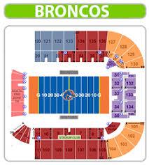 Albertsons Stadium Interactive Seating Chart 70 Studious Bsu Football Seating Chart