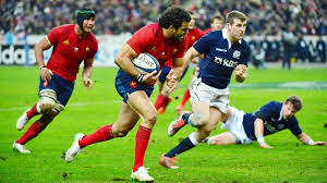 Date france ecosse rugby 2015