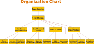 Organizational Chart Adorable Holbesun Electric