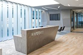 cool office reception areas. Kaspersky Labs \u2013 London\u2026 Cool Office Reception Areas O