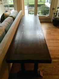 expandable console table. Flip Top Console Desk Dining Sofa Table Expandable Tables