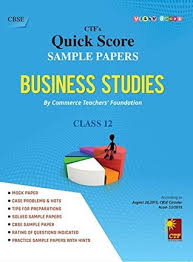 sample papers business studies by commerce teachers foundation 28493098