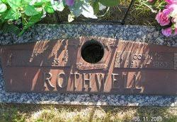 Coral Zelma Carney Rothwell (1911-1983) - Find A Grave Memorial