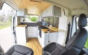 Diy camper van 5 affordable conversion kits for 9 best sprinter a the wayward home streamlined bamboo make converting breeze campervan 8 easy ways to kit out conversions image search results easily convert your mercedes with zenvanz simple build perfect by wayfarer vans interior kitchen 4. How Much Does A Sprinter Van Conversion Cost Price Breakdown