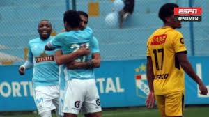 San Martin Vs. Deportivo Municipal Lima - Estadísticas Del Partido ...