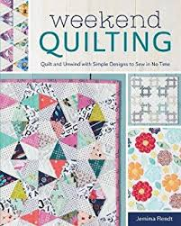Jelly Roll Quilts in a Weekend: 15 Quick and Easy Quilt Patterns ... & Weekend Quilting: Quilt and Unwind with Simple Designs to Sew in No Time Adamdwight.com