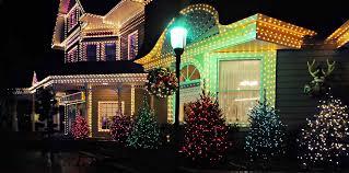 How To Custom Cut Led Christmas Lights Home Top Notch Christmas Lights