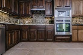 Enchanting Dark Rustic Cabinets With Kitchen Ideas Black  Inspiring Centralazdining