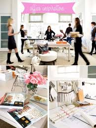 chic office space. glam office space conference room desk chic s