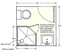 stand shower dimensions designing showers for small bathrooms fine in stand up shower dimensions remodel 6