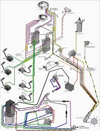 Mercury outboard power trim wiring diagram best of and
