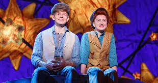 theater review tuck everlasting not be for the ages
