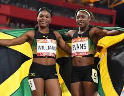 Image result for jamaica team for commonwealth games 2018