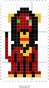 Perler Bead Pattern Maker Amazing Blank Perler Bead Template Awesome Awesome Perler Bead Template