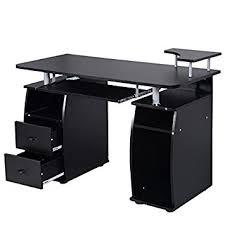 amazon home office furniture. tangkula computer desk work station home office furniture amazon s