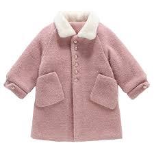 Fashion <b>woolen girls</b> coats long princess kids coats <b>Autumn Winter</b> ...