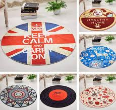 creative round carpet for living room computer chair area rug children play tent floor mat cloakroom rugs rug dealers shaw carpet s from sophine11