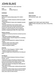 Assistant Textile Designer Resume Sample