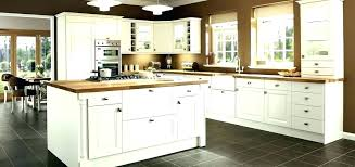 cream shaker style kitchen cabinet doors cabinets