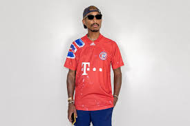 More about bayern munich shirts, jersey & kits hide. Pharrell X Adidas Football Jerseys Release Info Hypebeast