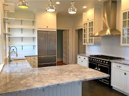 Limestone Floors In Kitchen Traditional Kitchen With Limestone Tile Farmhouse Sink In