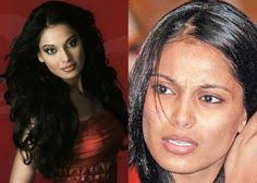 indian celebrities without makeup 10 see more makeupmen are the greatest magicians ever you will agree with me if you see