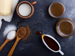 There are 352 burnt orange mugs for sale on etsy, and they cost $26.40 on average. What Burnt Sugar Is And How To Use It