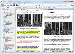 SCRIVENER  Manuscript Writing  SOFTWARE by Literature  amp  Latte Ltd     Creative Writing Software Scrivener puts everything you need for structuring  writing and editing long documents at your fingertips
