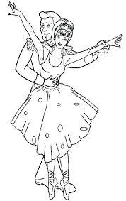 Nutcracker Coloring Pages Nutcracker Coloring Pictures Free Coloring