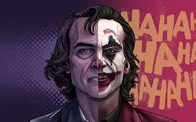 Joaquin Phoenix As Joker Wallpaper 4k Ultra Hd Id4396