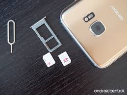 Galaxy Edge Yes S7 Verizon Android And Sim The Unlocked Are qEgwXgF