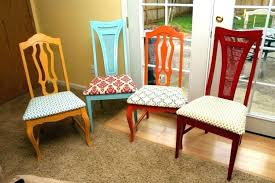 outstanding chair pads for dining seat cushions room chairs uk cushions dining