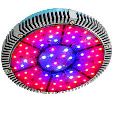 6 Band 225w Super Ufo Led Grow Light 225 Watt Advance Spectrum Max 3w Chip Modular Multi Band Led Grow Light U F O