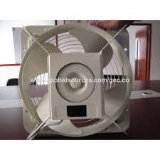 china 10 inch fa25b kdk heavy duty industrial exhaust fan