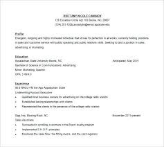 Customer Service Resume Templates Free Simple Free Customer Service Resume Templates Resume Templates Fall