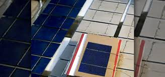 how to make solar panels from solar cells diy energy savings
