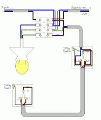2 way light switch wiring diagram intermediate switches have two 2 gang intermediate light switch craluxlighting wiring diagram