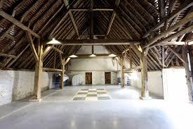 La Grange Salle Mariage R Ception En Touraine
